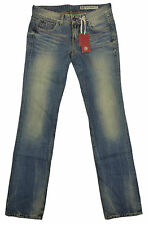 NEW Women's TOMMY HILFIGER DENIM Jeans Trousers Pants Ruby Straight 28/34