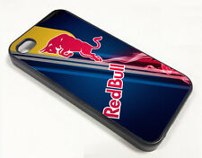 Red Hot Running Bull iphone 4/4S 5/5S/ 5C Samsung GalaxyS4,S5 Snap on hard case
