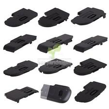 BATTERY DOOR LID COVER CAP Repair for Canon Digital Camera Battery NEW NIGH