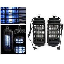 Electric Mosquito Fly Bug Insect Zapper Killer Lamp Lantern 110V/220V EU US Plug