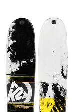 K2 Annex 98 2014 Mens Skis (Skis Only) RRP £460.00 SKI SALE