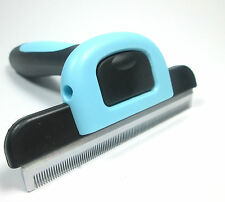 Deshedding Tool Fur Hair Stripping Comb Brush  for Horses, Dogs Cats Rabbits