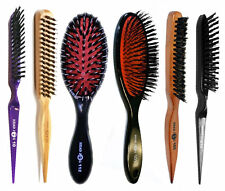 Hair Extension Hair Brush or Backcombing Hair Brushes Professional Head Jog
