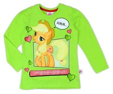 My Little Pony top various colours