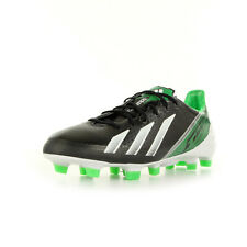 Chaussures Football Adidas Homme F50 trx FG Syn taille Noir Noire Synthétique