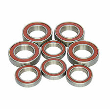 PROFILE HUB BEARINGS KITS FRONT/REAR