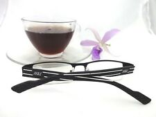 New Fashion Reading Glasses Eyeglasses vary strengths from +0.50 Random Color