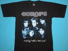 Europe - Out of This World T-Shirt New