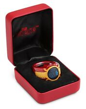 New Avengers Marvel Iron Man 3 LED Arc Reactor Ring Tony Stark Marvel 8, 10, 12