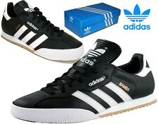 ADIDAS SAMBA SUPER UK MENS SIZE 7 - 12 Brand new in box