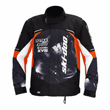 2015 SKI-DOO MEN'S X-TEAM WINTER RACE EDITION JACKET 440653-12