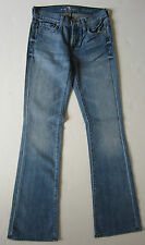 7 For All Mankind Women's Bootcut Jean size 24 & 25 NWT $198