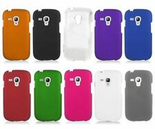 Case For Samsung Galaxy S 3 III S3 Mini i8190 Design Hard Cover Accessory