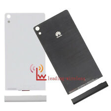 Housing Battery Back Cover Case+Bottom For Huawei Ascend P6-C00/T00/T00V/U06 New