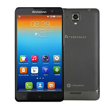 5.3 inch Lenovo S898T MT6589T 4Core 1GB 8GB Android Mobile Phone Dual SIM 13.0MP