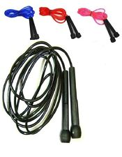 Boxing/Gym/Jumping/Speed/Exercise/Fitness adjustable length Skipping Rope