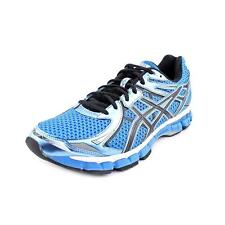 Asics GT-2000 2 BR Mens Blue Mesh Running Shoes