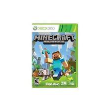 Minecraft: Xbox 360 Edition  video games including 8-player multiplayer