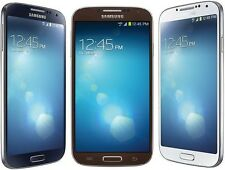 Samsung Galaxy S 4 SCH-I545 16GB Black/White Verizon + GSM Unlocked Smartphone