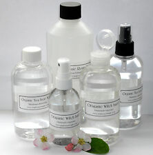 100ml PURE ROSE WATER - no added ingredients