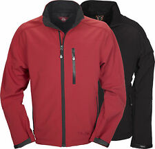 FIFTY FIVE - HERREN SOFTSHELL JACKE OSHAWA - GÜNSTIGE SOFTSHELLJACKE - SOFTSHELL