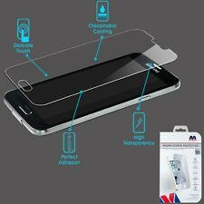 Tempered Glass Premium Quality Real Shatterproof Thin Clear Screen Protector