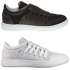 PUMA MENS ALEXANDER MCQUEEN JOUST EVO SHOES - NEW SUEDE CLASSIC LACE UP