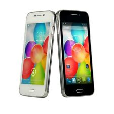 "4""WVGA HTM 3G+GPS+GSM Dual Sim Dual Core 2G ROM Unlocked Smartphone AT&T T-mobil"