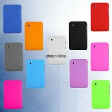 Silicone Rubber Gel Case Cover Skin For Samsung Galaxy Tab 2 7.0 P3100
