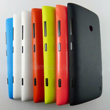 Housing Battery Back Cover Rear Shell Case Replacement  For Nokia Lumia 520 525