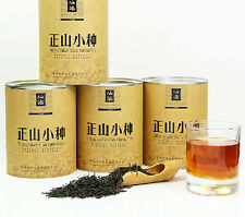 [Deluxe] Organic WuYi Lapsang Souchong Chinese Health Black Tea Fragrance Soup