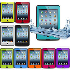 Hot Durable Waterproof Shockproof Dirt Snow Proof Case Cover For iPad Mini New
