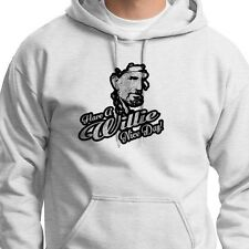 HAVE a WILLIE NICE DAY T-shirt 420 Willie Nelson Country Music Hoodie Sweatshirt