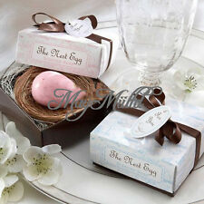 Unique Mini Scented Soap For Wedding Favors Bridal Gift Party Baby Shower J
