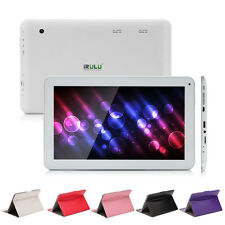 """iRULU 10.1"""" Google Android 6.0 Tablet PC Quad Core Dual Camera 1G/16G"""