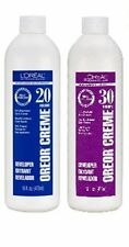 L'OREAL OREOR CREME DEVELOPER 20 VOL, 30VOL,40VOL 2 SIZES
