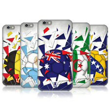 HEAD CASE DESIGNS FOOTBALL BREAKER CASE COVER FOR APPLE iPHONE 6 4.7
