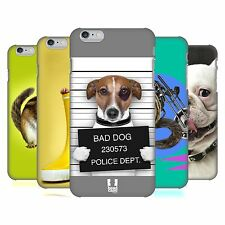 HEAD CASE DESIGNS FUNNY ANIMALS CASE COVER FOR APPLE iPHONE 6 PLUS 5.5