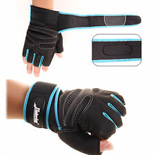Couples SPORT GLOVES FITNESS WEIGHT LIFTING TRAINING BODYBUILDING CROSSFIT Yoga