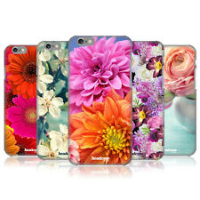 HEAD CASE DESIGNS FLOWERS CASE COVER FOR APPLE iPHONE 6 4.7