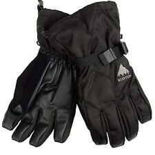 Burton Mens Pyro Gloves Winter Ski Snow Snowboard Black S-XL NEW