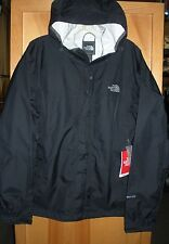 THE NORTH FACE MENS VENTURE WATERPROOF JACKET-#A8AS-BLACK -S.M, L, XL, XXL- NEWl
