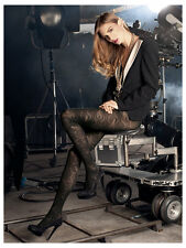 Tights. From TRASPARENZE. Brown. NEW !!! KP € 24.95 SALE %%%