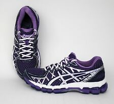 Asics Women Gel-Kayano 20 Purple/White/Lavender T3N7N.3601 Sale Running