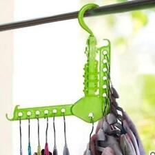 Chic Magic Clothes Hanger Clotheshorse Clothes Organizer Hook Rack Saving Space
