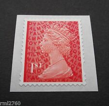 NEW FIND - M13L + MRIL 1st WALSALL Single Stamps or Strips from Coils of 10,000