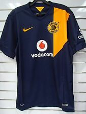BNWT KAIZER CHIEFS KAISER CHIEF AWAY FOOTBALL SOCCER JERSEY TRIKOT 2014 2015
