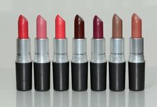 MAC The Matte Lip Limited Edition Lipsticks choose your shade