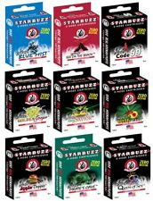 Starbuzz E Hose Cartridges E-Hose 4 Flavors No Nicotine 4-Pack