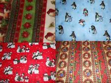 Christmas Duvet Covers - Single and Double - Personalised Gift